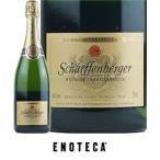 ワイン スパークリングワイン シャッフェンベルガー・ブリュット・エクセレンス  / シャッフェンベルガー・セラーズ  アメリカ  750ml  白泡