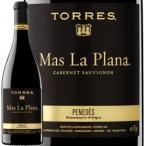 2011年 マス・ラ・プラナ / トーレス スペイン ペネデス / 750ml / 赤