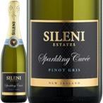 ワイン  発泡 白 セラー・セレクション・・ピノ・グリ シレーニ・エステート 750ml