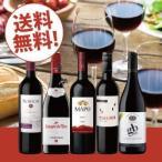 赤ワインセット / エノテカ売れ筋赤ワイン5本セ...
