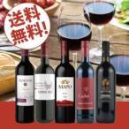 赤ワインセット / エノテカ売れ筋赤ワイン5本セット RC10-1 / 750mlx5 / 送料無料