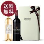 ワイン ギフト 【送料・紙箱込み・説明付き】フランス産ムートン・カデ紅白ワインギフトセット MC5-1 送料無料