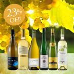 ショッピングワイン ワイン 白ワインセット アロマティック白ワイン6本セット WW12-1  750ml x 6 送料無料