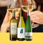 ワイン ワインセット 6月のおすすめ白ワイン3本セット KK6-5 [750ml x 3]