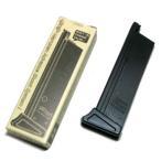 ワルサー PPK/S ブローバックガスガン用 22連 リキッドチャージ マガジン マルゼン