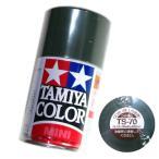 タミヤ カラー MINI スプレー塗料 (TS-70) OD色 (陸上自衛隊) つや消し タミヤ模型