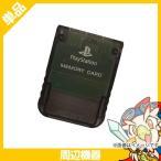PS メモリーカード(スレート・グレー) 周辺機器 メモリーカード PlayStation SONY ソニー【中古】