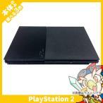 PS2 プレステ2 プレイステーション2 チャコール・ブラック (SCPH-90000CB) 本体のみ 本体単品 PlayStation2 SONY ソニー 中古 送料無料