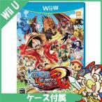 wii U ウィーユー ワンピース アンリミテッドワールド R ソフト ニンテンドー 任天堂 Nintendo 中古 送料無料