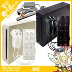 Wii 本体 すぐ遊べるセット 一式 リモコン ヌンチャク 追加セット 選べるカラー 中古