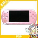 PSP 3000 ブロッサム・ピンク PSP-3000ZP 本体のみ PlayStationPortable SONY ソニー 中古 送料無料