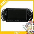PSP 2000 ピアノ・ブラック (PSP-2000PB) 本体のみPortable 中古