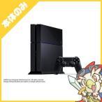 PS4 プレステ4 プレイステーション4 ジェット・ブラック 500GB (CUH-1000AB01) 本体のみ 本体単品 PlayStation4 SONY ソニー 中古 送料無料