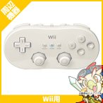 Wii クラシックコントローラ 中古