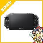 PSVITA PlayStationVita プレイステーションヴィータ 本体 Wi-Fiモデル ブラック PCH-2000ZA11 SONY ゲーム機 中古 送料無料