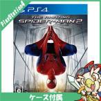 PS4 プレステ4 アメイジング・スパイダーマン2 - PS4 ソフト ケースあり PlayStation4 SONY ソニー 中古 送料無料
