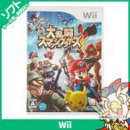 Wii ウィー スマブラ 大乱闘スマッシュブラザーズX ソフト ニンテンドー 任天堂 NINTENDO 中古 送料無料