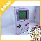 GB ゲームボーイ ゲームボーイ(旧タイプ本体) 本体のみ 本体単品 Nintendo 任天堂 ニンテンドー 中古 送料無料