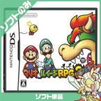 DS ニンテンドーDS マリオ&ルイージRPG3!!! ソフト Nintendo 任天堂 ニンテンドー 中古 送料無料