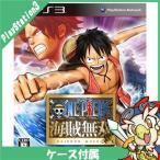 PS3 プレステ3 プレイステーション3 ワンピース 海賊無双 ソフト ケース有り PlayStation3 SONY ソニー 中古 送料無料