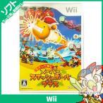 Wii ニンテンドーWii たたいて弾む スーパースマッシュボール・プラス ソフト ケースあり Nintendo 任天堂 ニンテンドー 中古 送料無料