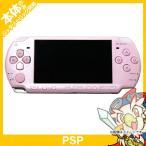 PSP ローズ・ピンク PSP-2000 ピンク PSP2000 本体のみ単品Portable 中古