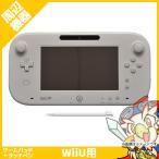 ショッピングWii Wii U ゲームパッド シロ タッチペン付き Game Pad 中古 送料無料