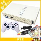 PS2 プレステ2 プレイステーション2 Racing Pack 本体 すぐ遊べるセット コントローラー付き PlayStation2 SONY ソニー 中古 送料無料