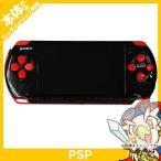 PSP バリューパック ブラック レッド 黒 赤 エディション PSP-3000 本体のみ 本体単品 プレイステーションポータブル SONY ソニー 中古 送料無料