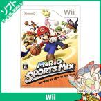 Wii ニンテンドーWii マリオスポーツミックス ソフト ケースあり Nintendo 任天堂 ニンテンドー 中古 送料無料
