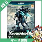 WiiU XenobladeX ゼノブレイドクロス ソフト ニンテンドー 任天堂 Nintendo 中古 送料無料