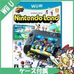 WiiU Land ソフト ケースあり 中古