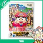 Wii 桃太郎電鉄2010 戦国・維新のヒーロー大集合! の巻 ソフト ケースあり Nintendo 任天堂 ニンテンドー 中古 送料無料