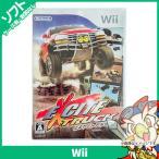 ショッピングWii Wii エキサイトトラック ソフト ケースあり Nintendo 任天堂 ニンテンドー 中古 送料無料
