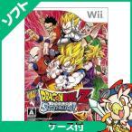 Wii ドラゴンボールZ Sparking NEO スパーキングネオ ソフト ケースあり Nintendo 任天堂 ニンテンドー 中古 送料無料