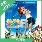 PS Vita みんなのGOLF 6