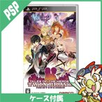 PSP テイルズ オブ ザ ヒーローズ ツインブレイヴ 通常版 ソフト プレイステーションポータブル 中古 送料無料
