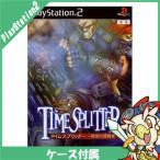 PS2 タイムスプリッター -時空の侵略者- ソフト プレステ2 プレイステーション2 PlayStation2 SONY 中古 送料無料
