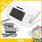 Wii U マリオカート8 セット シロ本体 すぐ遊べるセット コントローラー付き 中古