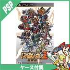 PSP 第2次スーパーロボット大戦Z 破界篇 SPECIAL ZII-BOX ソフト プレイステーションポータブル 中古 送料無料
