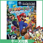 ゲームキューブ GC マリオパーティ7 ソフト GAMECUBE ニンテンドー 任天堂 Nintendo 中古 送料無料