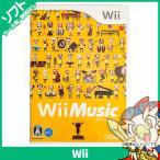 Wii ウィー Wii Music ソフト ニンテンドー 任天堂 Nintendo 中古 送料無料