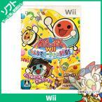 Wii ウィー 太鼓の達人Wii みんなでパーティ 3代目 ソフト単品 ニンテンドー 任天堂 Nintendo 中古 送料無料