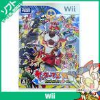 Wii ウィー ヤッターマンWii ビックリドッキリマシンで猛レースだコロン ソフト ニンテンドー 任天堂 Nintendo 中古 送料無料