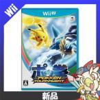 Wii U ポッ拳 POKKEN TOURNAMENT 初回限定特典 amiiboカード ダークミュウツー 同梱 ニンテンドー 任天堂 Nintendo 新品 送料無料