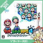 3DS マリオ&ルイージRPG4 ドリームアドベンチャー ソフト ニンテンドー 任天堂 NINTENDO 中古 送料無料