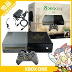 Xbox One 本体 1TB コール オブ デューティ アドバンスド・ウォーフェア リミテッド エディション エックスボックス 中古 送料無料