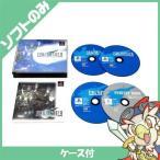 PS ファイナルファンタジーVII インターナショナル FF7 ソフト プレステ プレイステーション PlayStation SONY 中古 送料無料