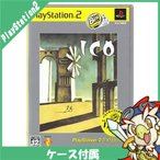 PS2 ICO PlayStation 2 the Best プレステ2 PlayStation2 ソフト 中古 送料無料