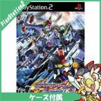 PS2 SDガンダム Gジェネレーションスピリッツ プレステ2 PlayStation2 ソフト 中古 送料無料